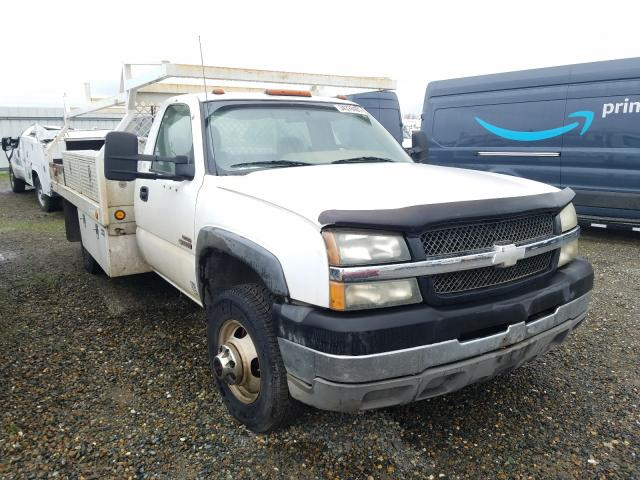 2004 Chevrolet 3500 for sale in Sacramento, CA