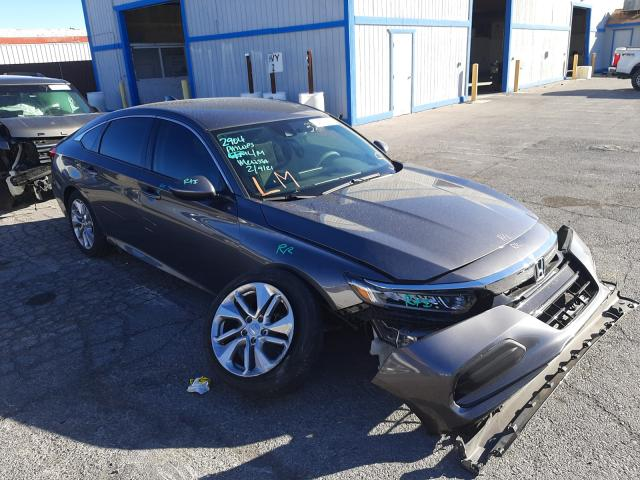 2018 HONDA ACCORD LX 1HGCV1F14JA022763