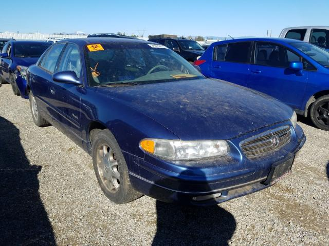 1998 Buick Regal LS for sale in Anderson, CA