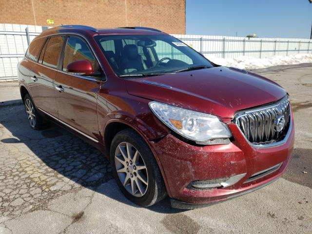 2017 Buick Enclave for sale in Lexington, KY