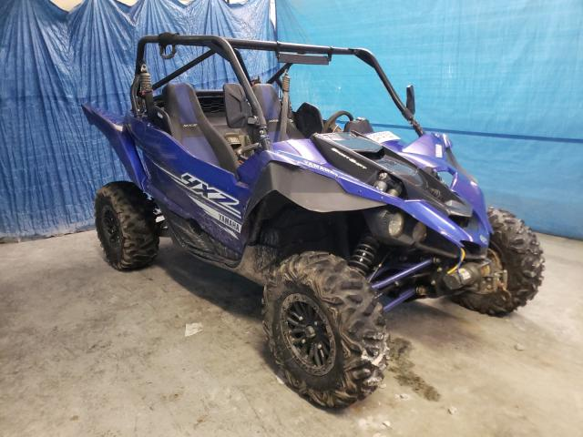 2019 Yamaha YXZ1000 for sale in Northfield, OH