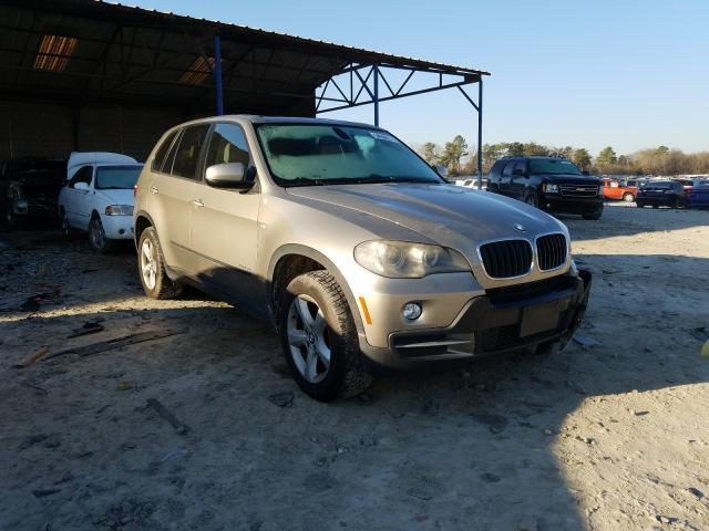 2010 BMW X5 XDRIVE3 5UXFE4C54AL276853