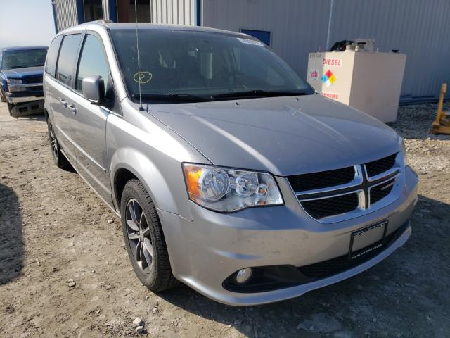 2017 Dodge Grand Caravan for sale in Sikeston, MO