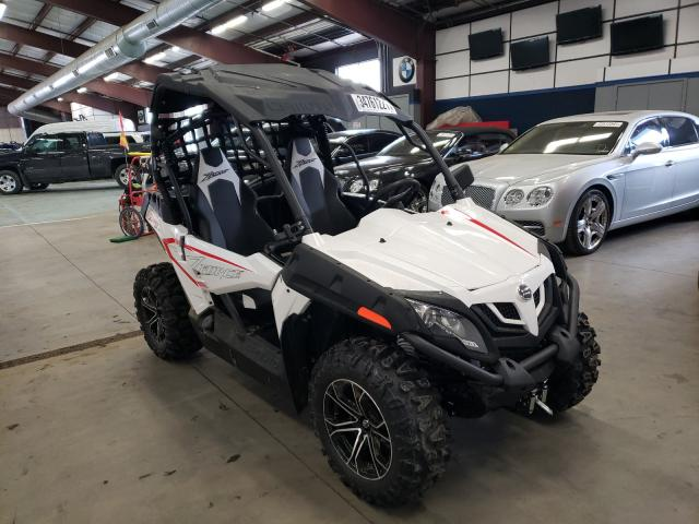 2021 Can-Am Z Force for sale in East Granby, CT
