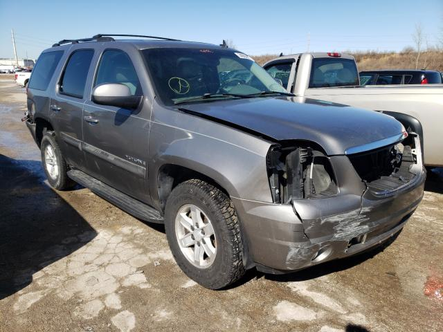 Salvage cars for sale from Copart Bridgeton, MO: 2007 GMC Yukon
