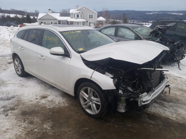 2015 Volvo V60 Premium for sale in West Warren, MA