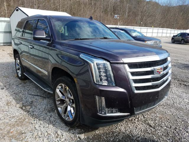 2015 Cadillac Escalade P for sale in Hurricane, WV