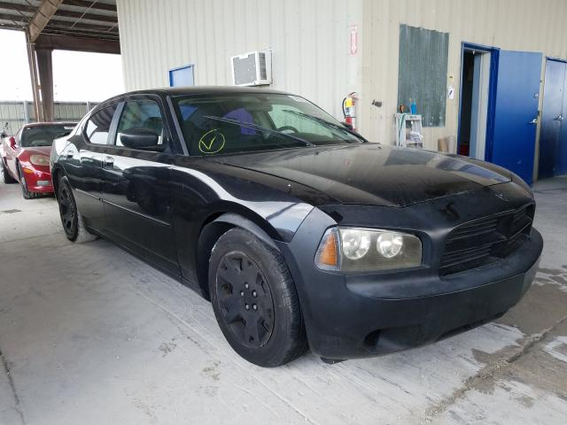 Salvage cars for sale from Copart Homestead, FL: 2007 Dodge Charger SE