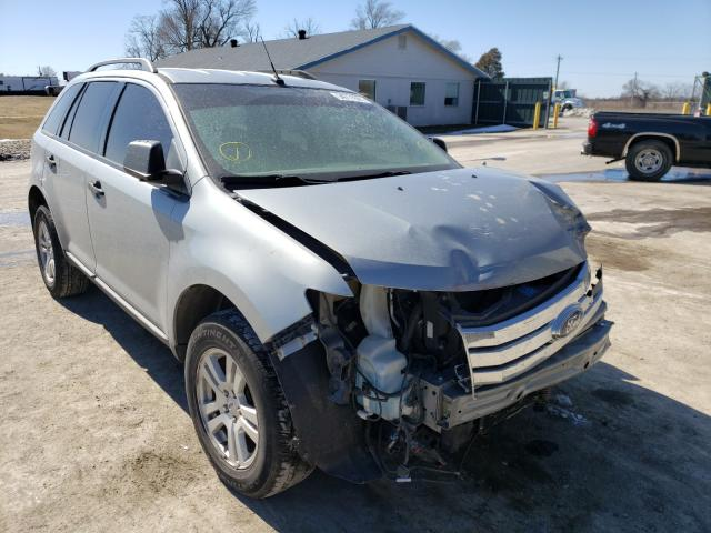 2007 Ford Edge SE for sale in Sikeston, MO
