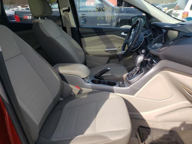 2013 Ford ESCAPE | Vin: 1FMCU9GX1DUB67776