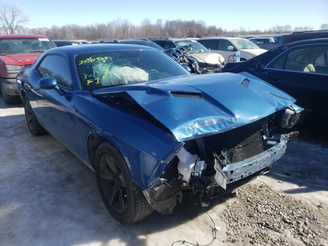 2020 Dodge Challenger for sale in Des Moines, IA