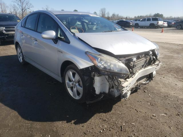 2011 TOYOTA PRIUS - Other View