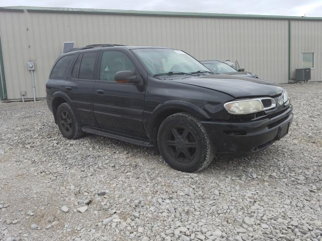 2002 Oldsmobile Bravada for sale in Lawrenceburg, KY