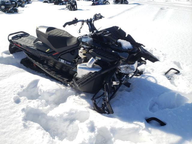 Skidoo salvage cars for sale: 2020 Skidoo REV