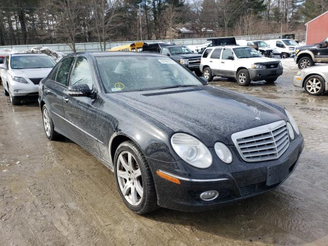 2007 Mercedes-Benz E 350 4matic for sale in Mendon, MA