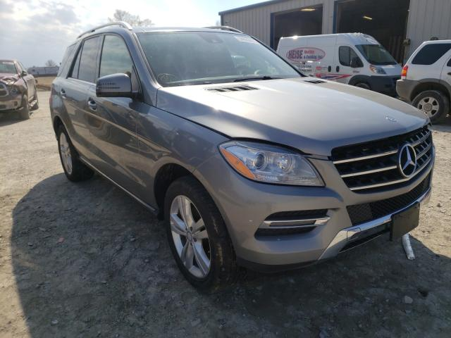 2013 Mercedes-Benz ML 350 4matic for sale in Sikeston, MO