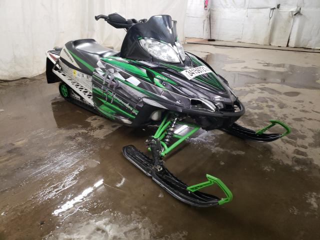 ARCTIC CAT CROSSFIRE
