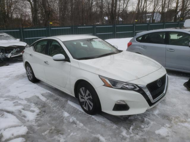 2019 Nissan Altima S for sale in Candia, NH