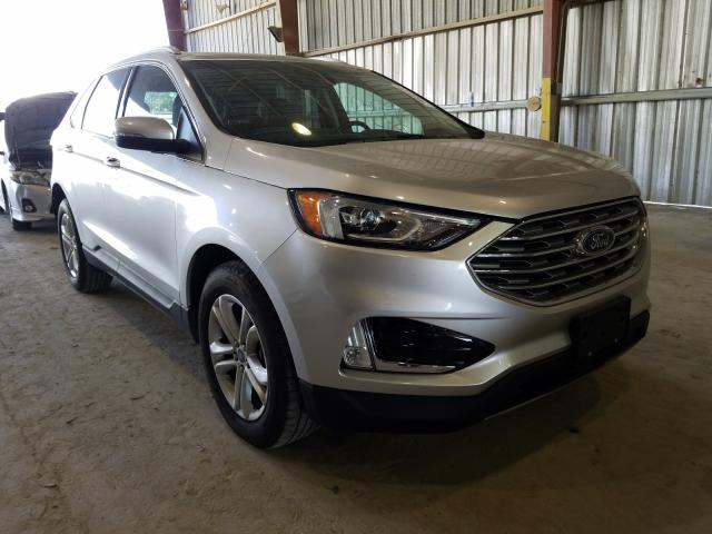 2019 Ford Edge SEL en venta en Greenwell Springs, LA