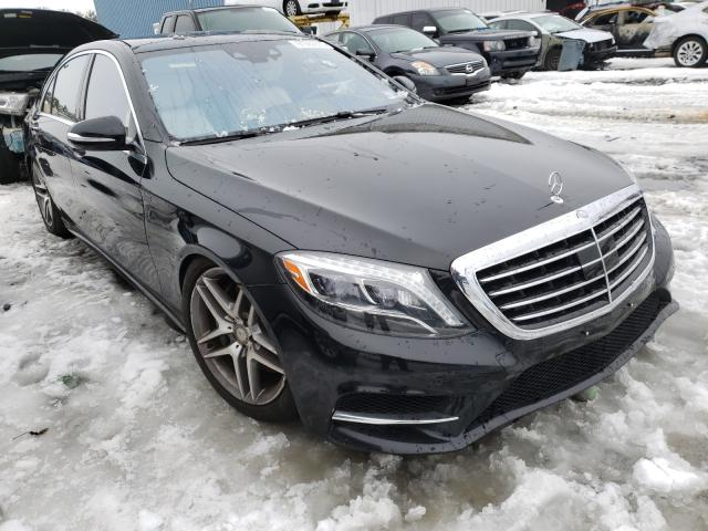 2014 Mercedes-Benz S 550 4matic for sale in Windsor, NJ