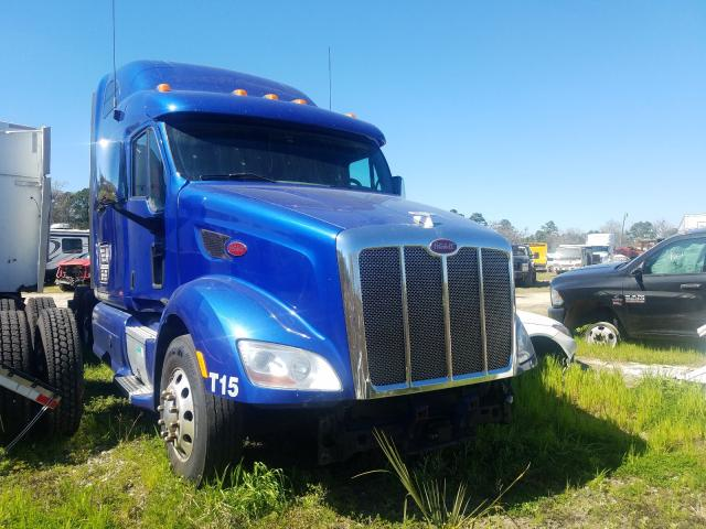 2015 Peterbilt 587 for sale in Savannah, GA