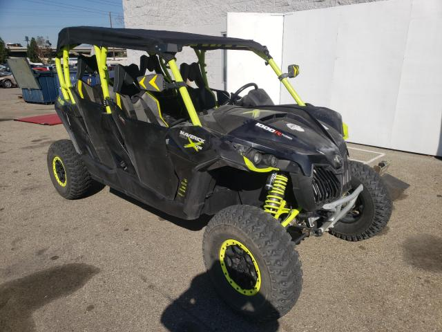 2016 Can-Am Maverick for sale in Rancho Cucamonga, CA