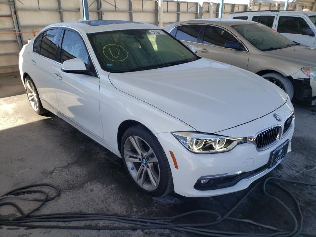 2018 BMW 330 I for sale in Anthony, TX