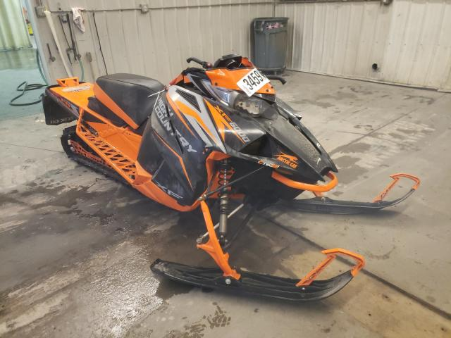 Arctic Cat salvage cars for sale: 2019 Arctic Cat Snowmobile
