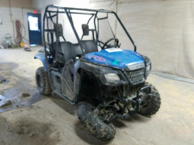 2016 Honda Pioneer for sale in Indianapolis, IN
