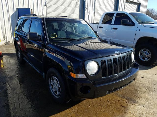 2010 Jeep Patriot SP for sale in Memphis, TN
