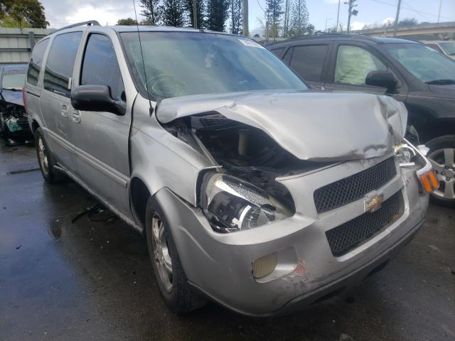 2005 Chevrolet Uplander for sale in Miami, FL
