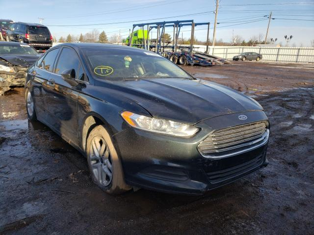 2014 Ford Fusion SE for sale in Columbia Station, OH