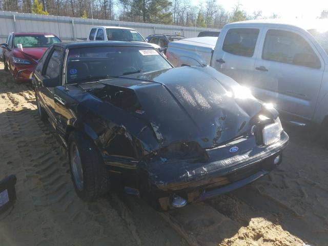 1992 Ford Mustang GT for sale in Gaston, SC