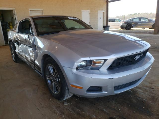 2012 FORD MUSTANG 1ZVBP8AM2C5208230