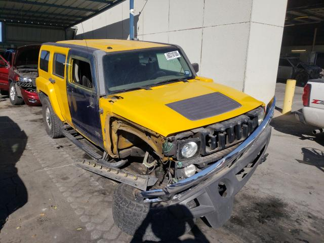 2006 Hummer H3 for sale in Anthony, TX