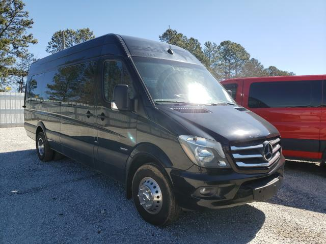 2016 Mercedes-Benz Sprinter 3 for sale in Loganville, GA