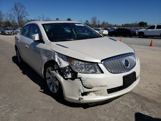 Buick Vehiculos salvage en venta: 2012 Buick Lacrosse P