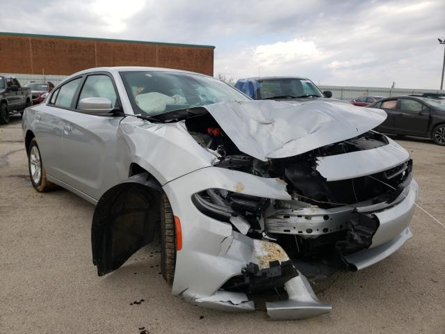 Vehiculos salvage en venta de Copart Lexington, KY: 2019 Dodge Charger SX