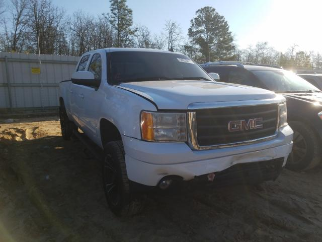 GMC Sierra salvage cars for sale: 2007 GMC Sierra