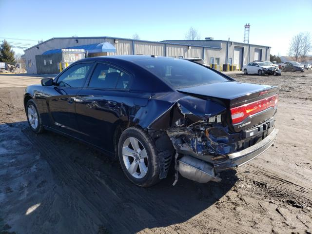 2011 DODGE CHARGER 2B3CL3CG0BH543332