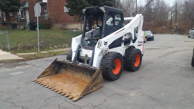 2016 Bobcat S740 for sale in Glassboro, NJ