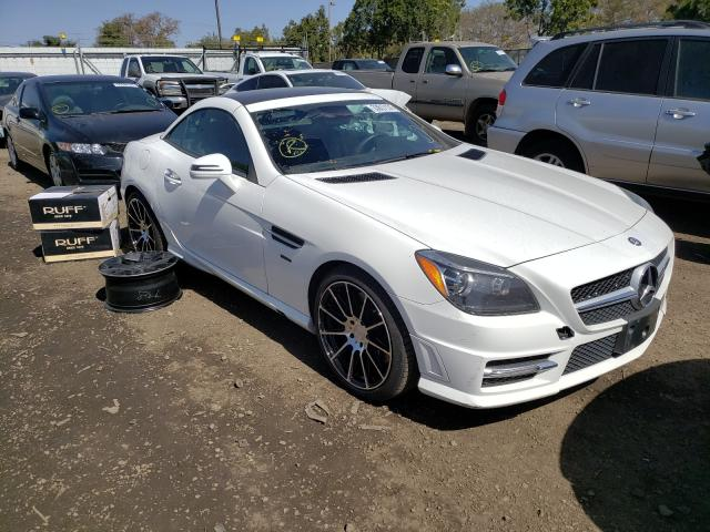 2015 Mercedes-Benz SLK 250 for sale in San Diego, CA