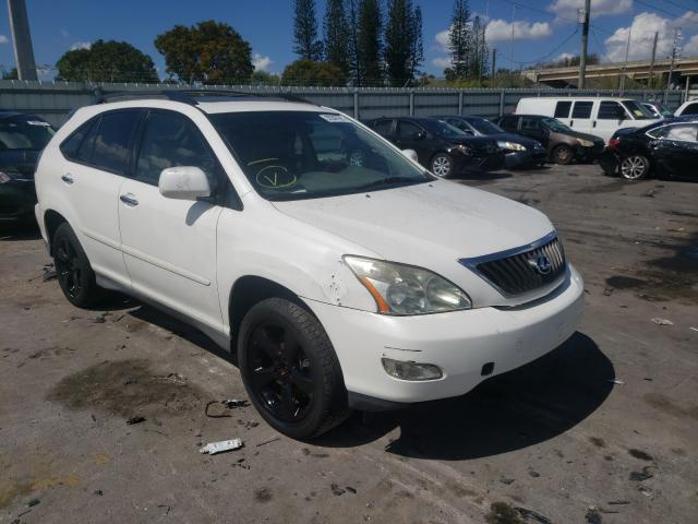 2008 Lexus RX 350 for sale in Miami, FL
