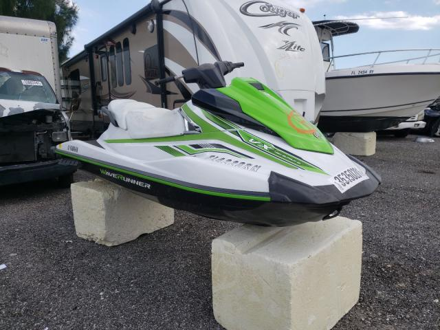 2018 Yamaha VX for sale in Miami, FL