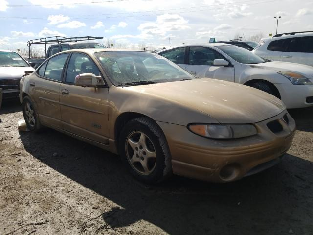 1998 Pontiac Grand Prix for sale in Indianapolis, IN