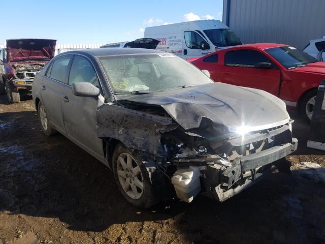 Salvage cars for sale from Copart Helena, MT: 2009 Toyota Avalon XL