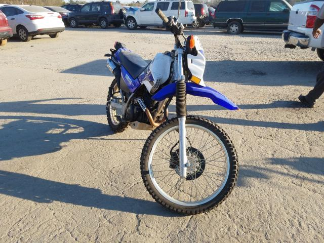 2007 Yamaha XT225 for sale in Austell, GA