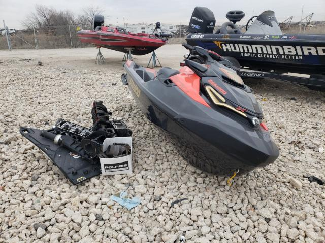 Salvage cars for sale from Copart Grand Prairie, TX: 2020 Seadoo SEA DOO RT