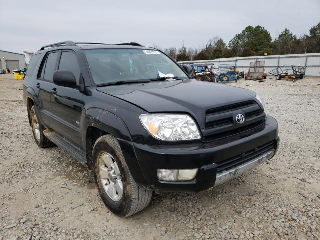 2004 Toyota 4runner SR for sale in Memphis, TN