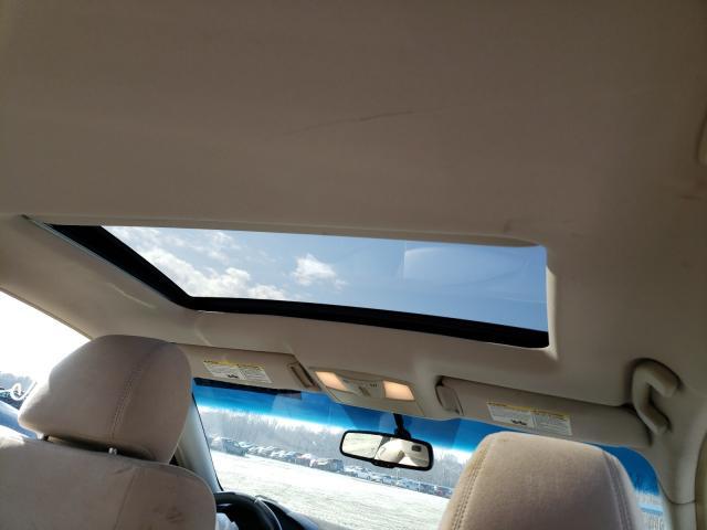 2014 Nissan MAXIMA | Vin: 1N4AA5AP4EC464592